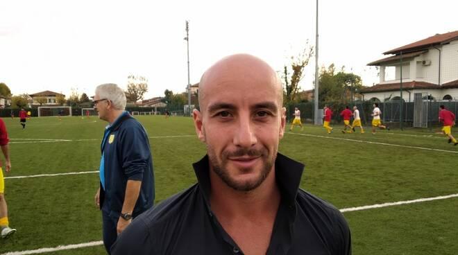 Dario Martinelli, Tirrenia