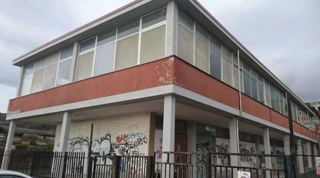 Il liceo classico Repetti di Carrara