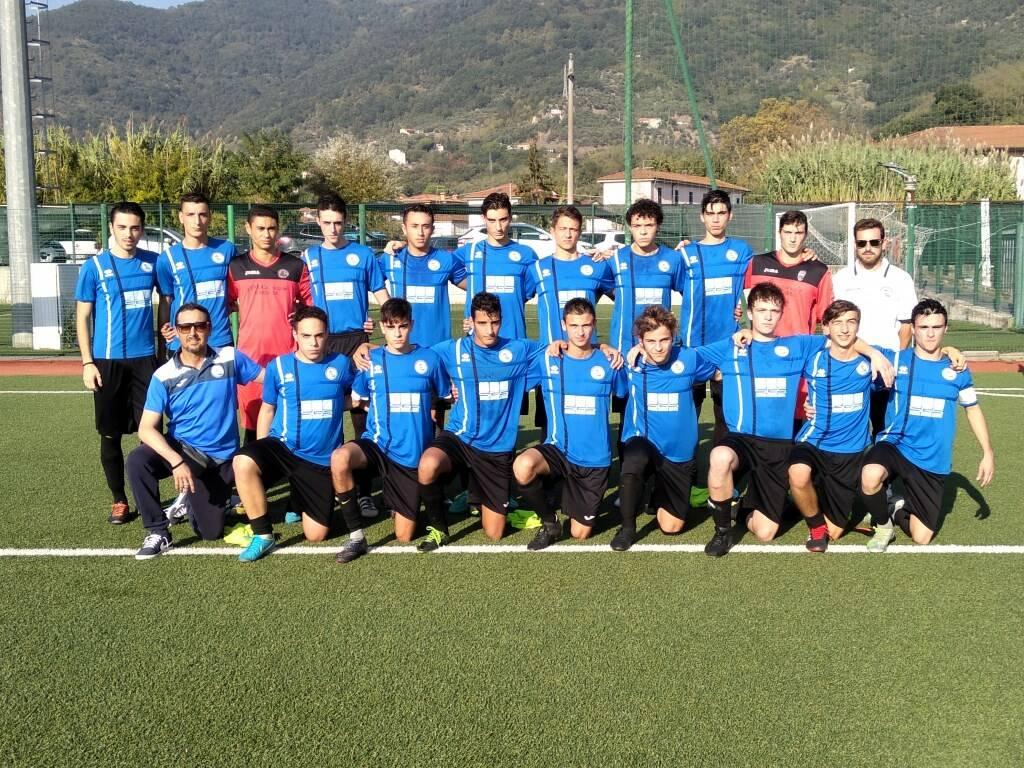 Atletico Carrara Juniores Regionale 2018/2019