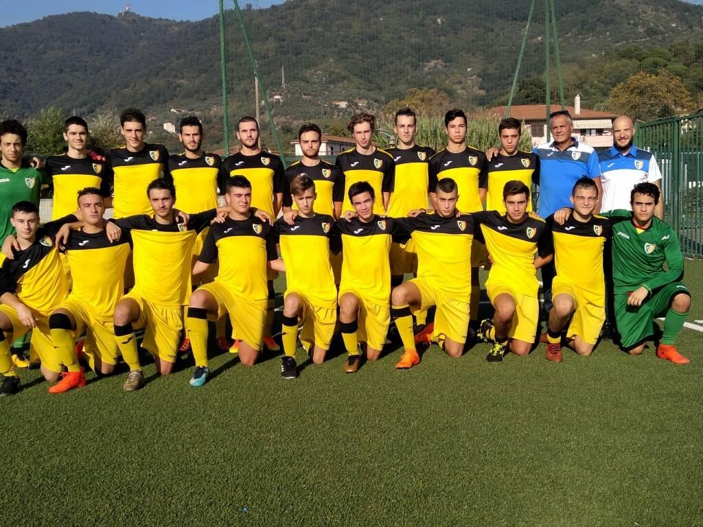 Don Bosco Fossone Juniores Regionali
