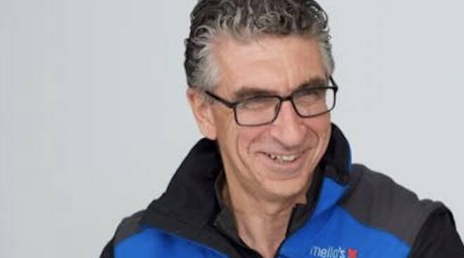 Paolo Barghini