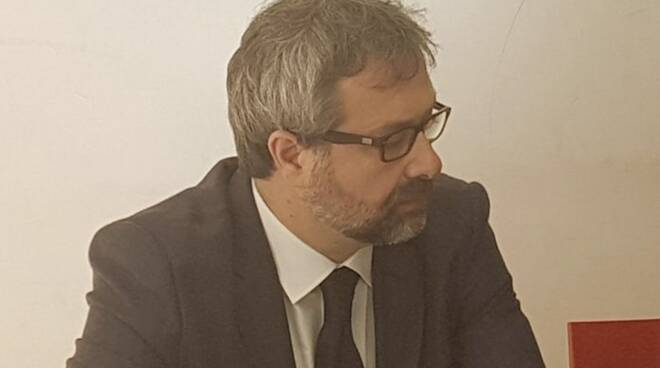 Alessandro Trivelli