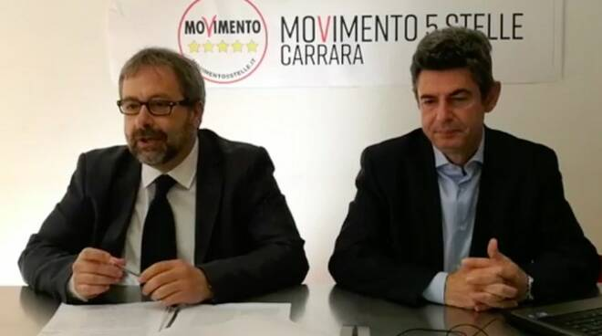 Alessandro Trivelli e Francesco De Pasquale