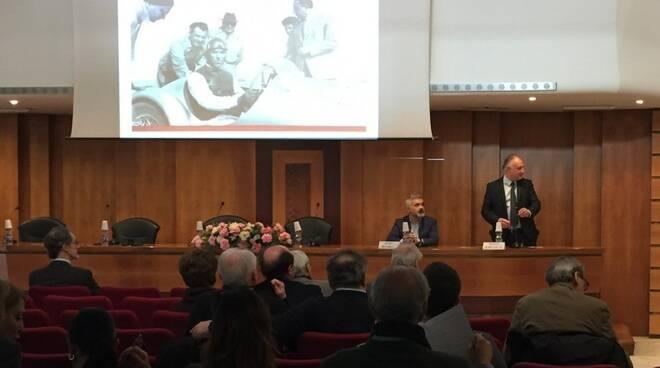 Il convegno sulle terapie oncologiche locoregionali a Marina di Massa