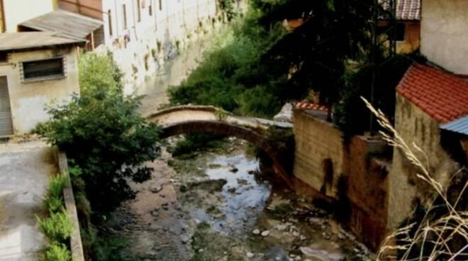 Il ponte di Groppoli
