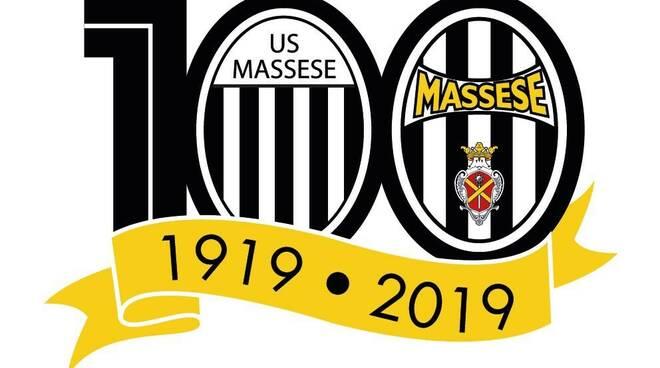 Logo Massese Centenario