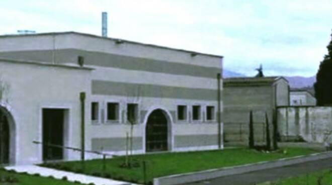 Il Forno crematorio di Turigliano