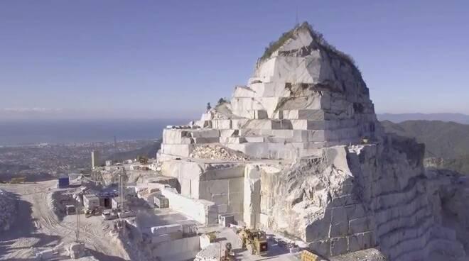 La cima del monte Bettogli