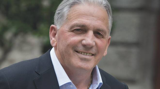 Renzo Martelloni