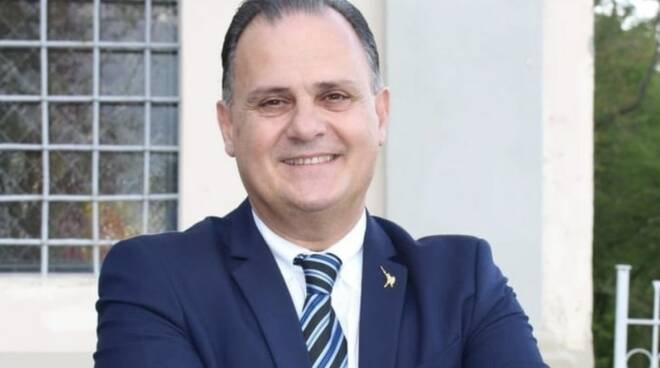Roberto Cervia