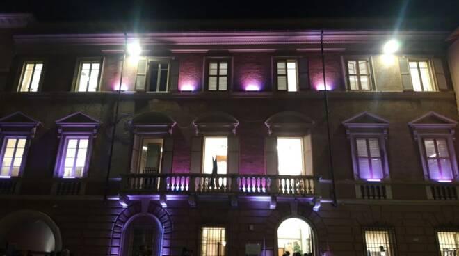 Biblioteca Giampaoli