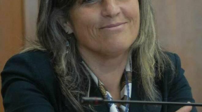 Giuseppina Andreazzoli (PSI)