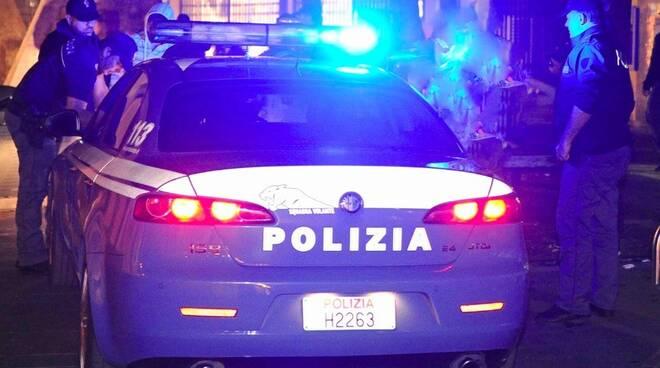 Polizia di Stato - immagine di repertorio