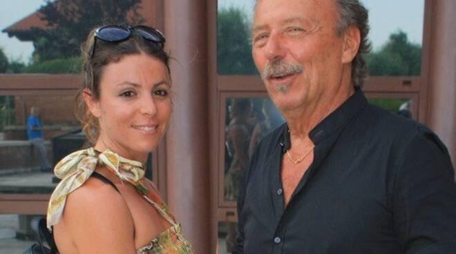 Valentina Sparavelli e Mauro Bartolini