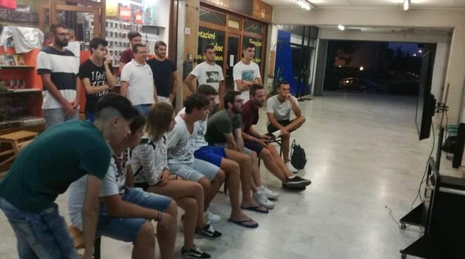 Carrarese Fifa Championship 2019