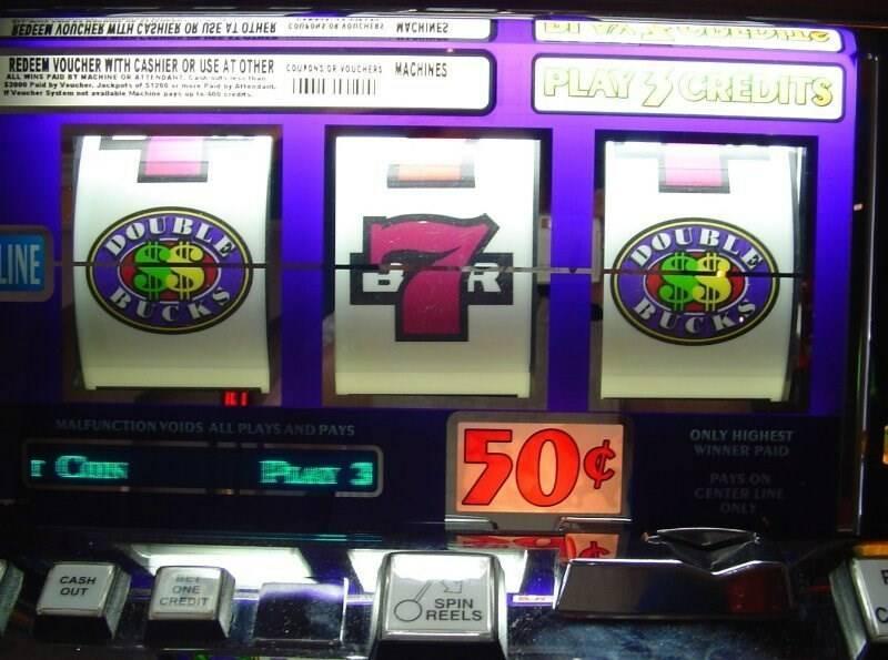 gioco slot