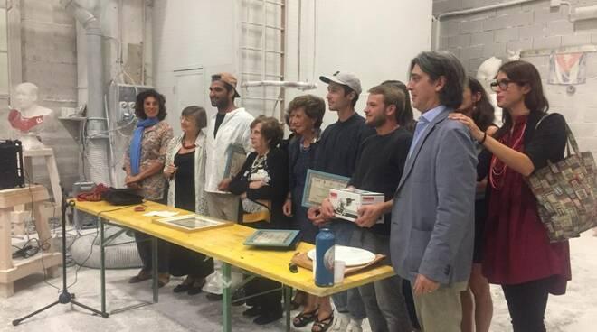 Premio Carrara Città Creativa