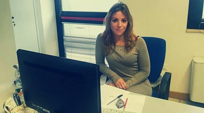 Valentina Sparavelli