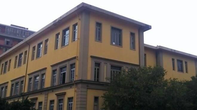 Il liceo classico Pellegrino Rossi di Massa