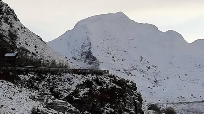 Il Monte Sagro