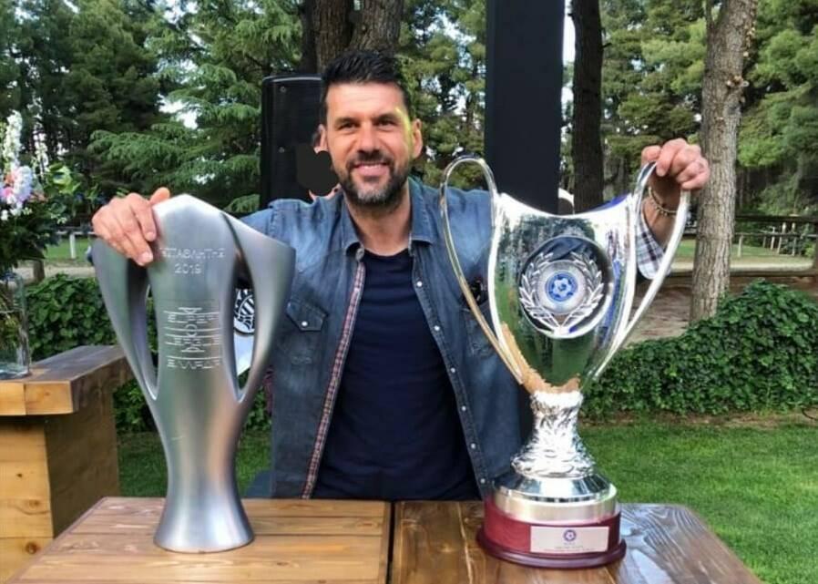 """Il Paok Salonicco di Bacci fa il """"double"""""""