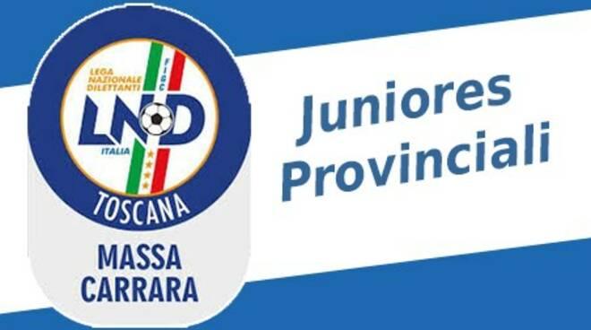 juniores provinciali
