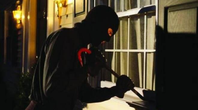 Un ladro d'appartamenti