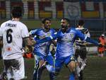 Carrarese-Pianese (1-1)