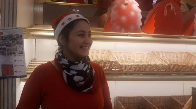 Giorgia Maftei