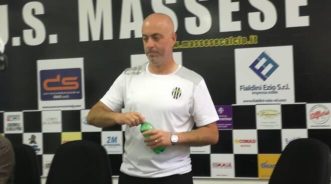"""Massese, Gassani: """"E' stata una partita a scacchi"""""""