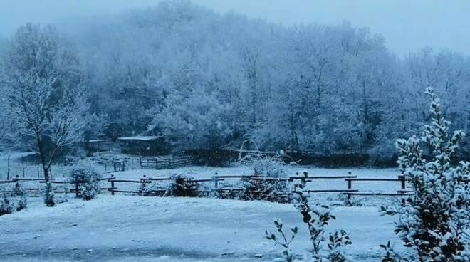 Neve ad Apella (Licciana Nardi)