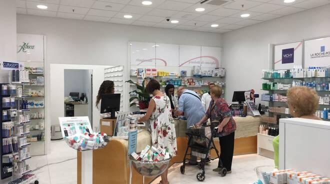 Nuova farmacia comunale 3 Massa