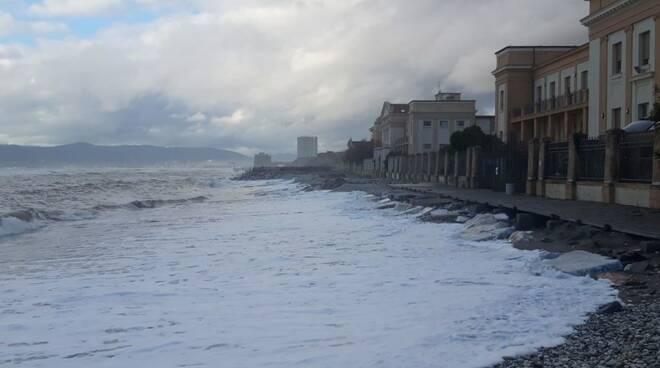 Spiaggia della Don Gnocchi