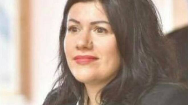 Elisa Serponi