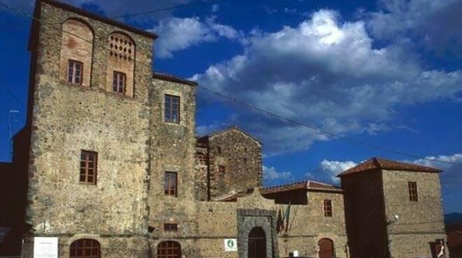 Il Castello di Terrarossa