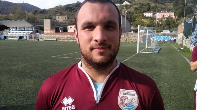 Matteo Costa, Romagnano