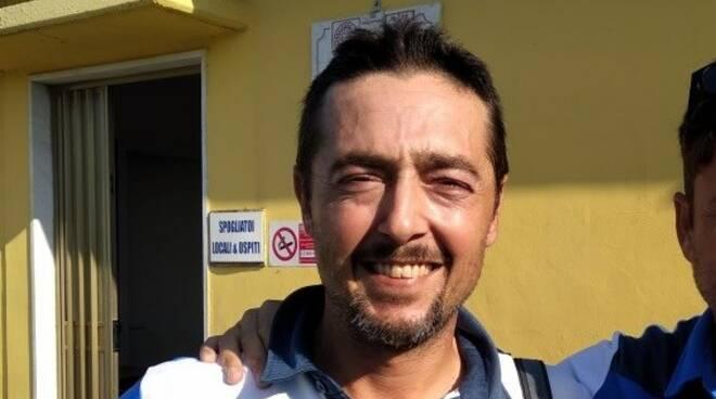 Michele Dati, Atletico Carrara