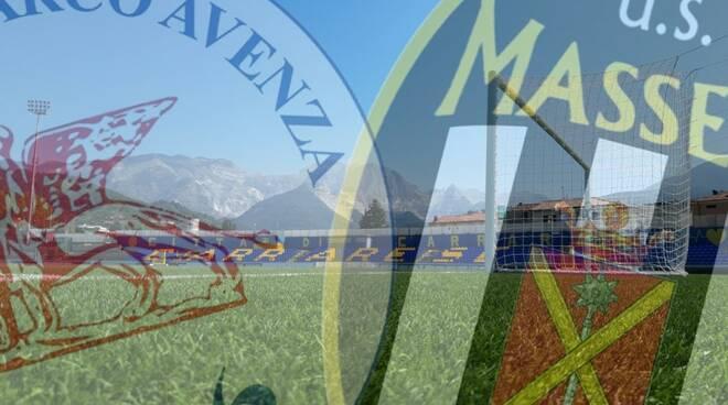 San Marco Avenza-Massese