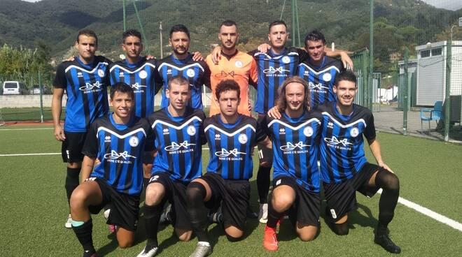 Atletico Carrara 2019/2020