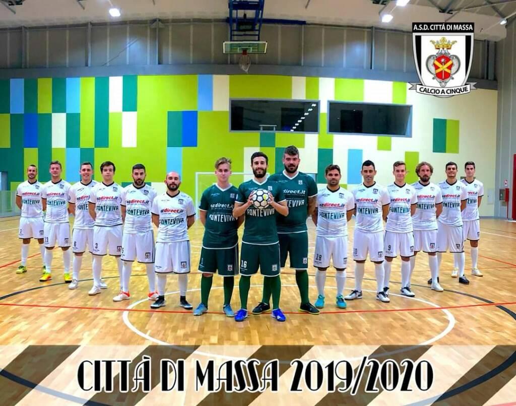 Città di Massa Calcio a 5