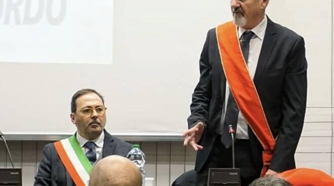 Giorno del ricordo, Consiglio comunale solenne a Marina di Carrara