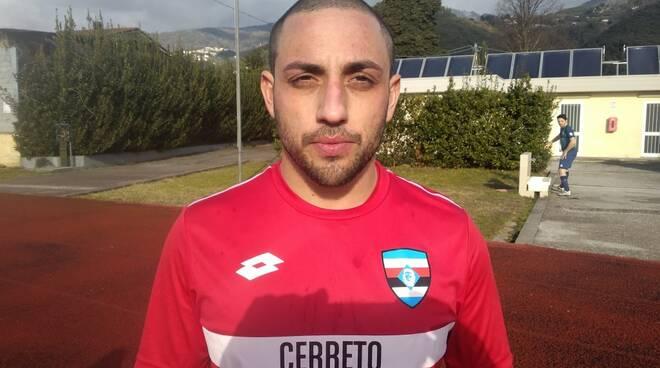 Mirko Rubino, Cerreto