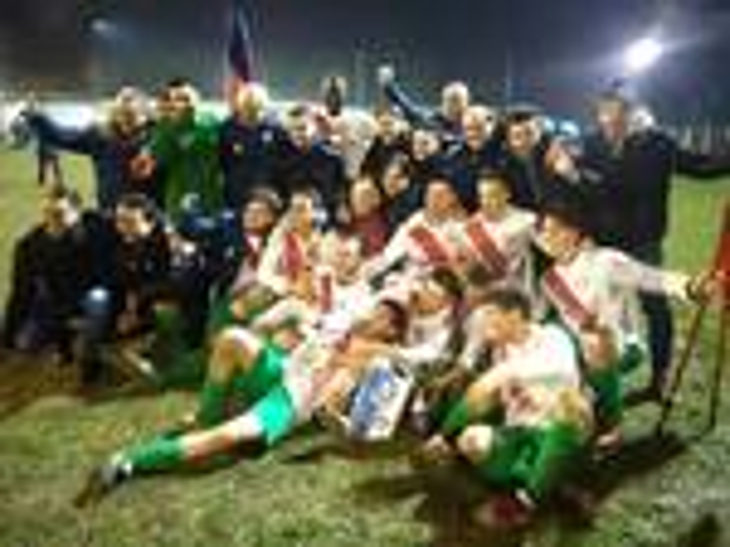 Mulazzo campione di Coppa 2020