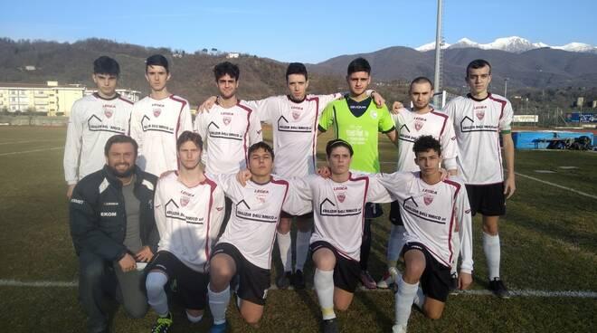 Romagnano Juniores Provinciali