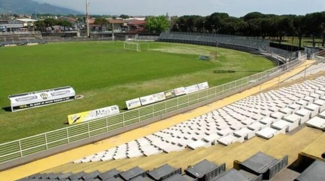 Stadio degli Oliveti