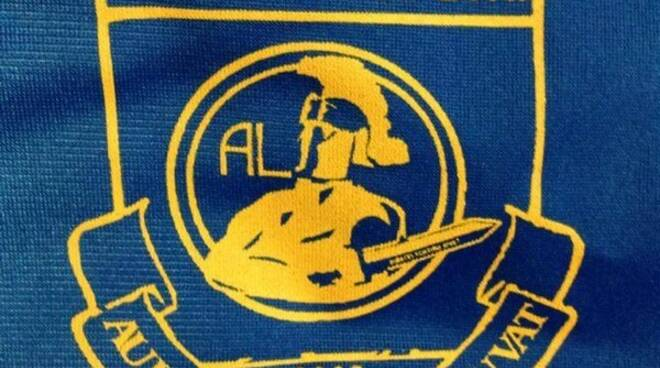 Antica Luni Logo