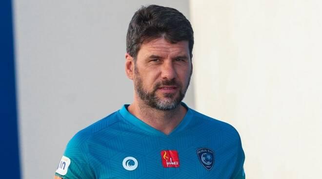 Cristiano Bacci