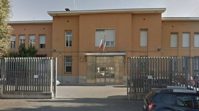 Il carcere di Massa