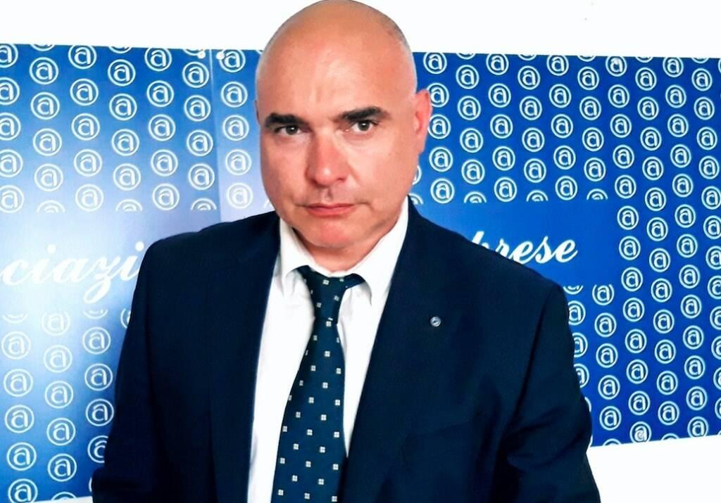 Il direttore di Confartigianato Massa-Carrara Gabriele Mascardi