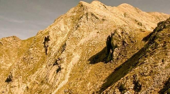 Il monte Tambura